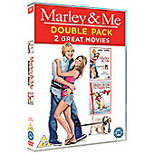 Marley And Me (DVD Boxset)