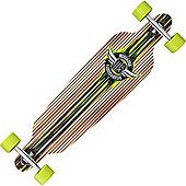 Mindless Longboards ML8010 Savage II Complete Longboard