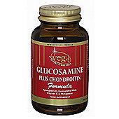 Vega Glucosamine + Chondroitin Complex 30 Caplets