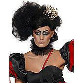 Twisted Queen of Broken Hearts Wig