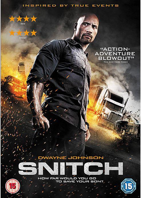 Snitch (DVD)