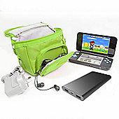 Twitfish Nintendo DS Travel Bag - Green