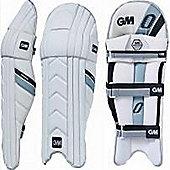 Gunn and Moore Cricket Original Men's Batting Pads Legguards XL-LH