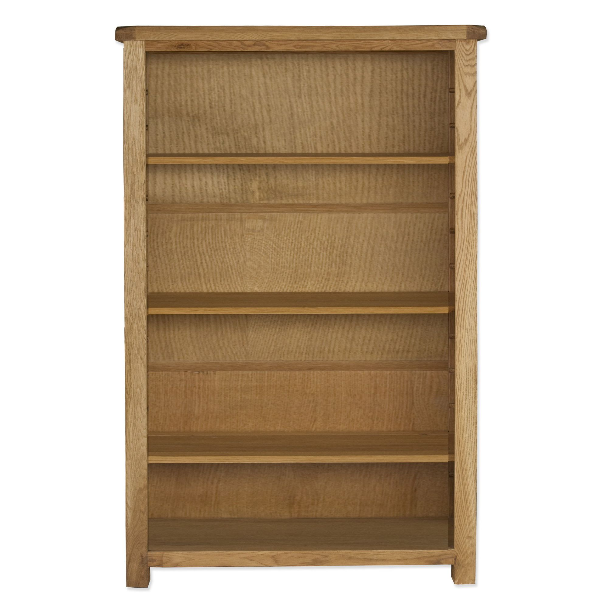Elements Medium Bookcase at Tesco Direct