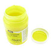 Pebeo Studio Acrylic Glaze 250ml - Yellow