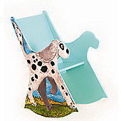 Fairytale Furniture Bumble the Dog Child's Rocking Chair