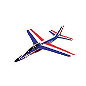High Flyer Power Glider - Alpha Jet - Cheatwell Games