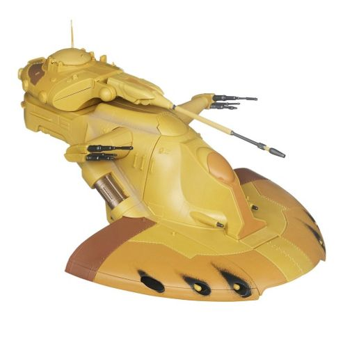 Star Wars Attack Vehicles Episode 1 Trade Federation AAT (Armored Assault Tank)