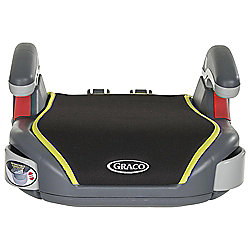 Graco Booster Seat, Group 2,3, Lime