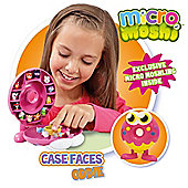 Moshi Monster Micro Case Faces