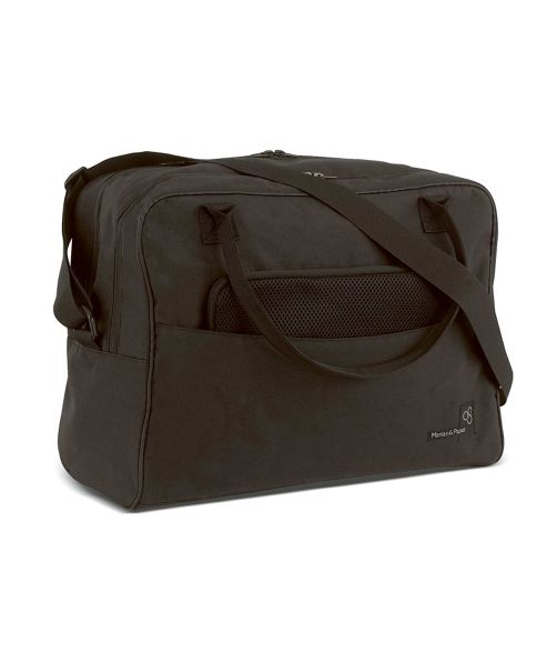 Mamas & Papas - Essentials Changing Bag - Coal