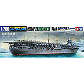 Aircraft Carrier Zuikaku - 1:700 Scale 31223 - Tamiya