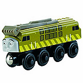 Thomas and Friends Wooden Railway Diesel 10 Engine