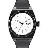 Breo Unisex Overtone Watch-Black Watch B-TI-OVT7