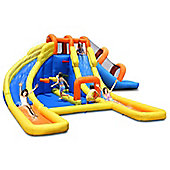 Mini Water Park Inflatable