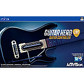 Guitar Hero Live Standalone Guitar (PS3)