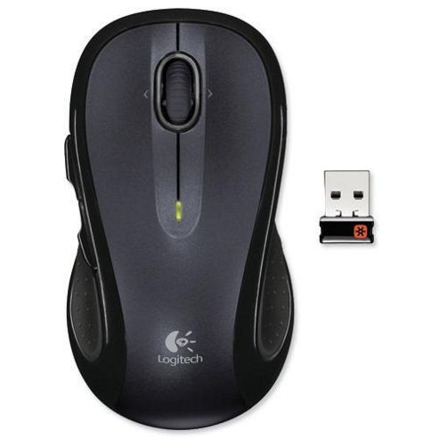 Logitech M510 Wireless Mouse