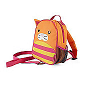 Skip Hop Zoo-Let Baby Backpack & Reins - Cat