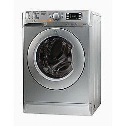 Indesit Innex XWDE 751480XS Washing Machine Silver