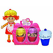 Little Miss Muffin Friends Duo Pack