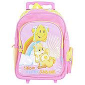 Care Bears Trolley Bag