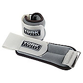 York Fitness Ankle/Wrist Weight 1kg