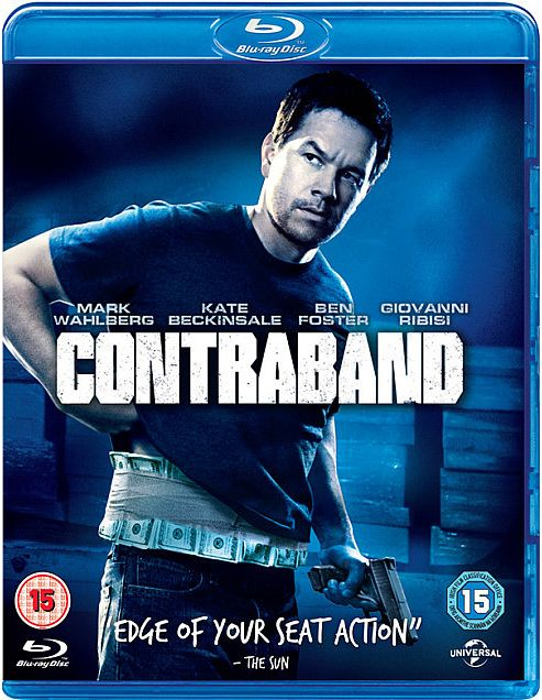Contraband Br