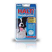 Halti Headcollar (Black Size 2)