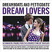 Dreamboats & Petticoats: Dream Lovers