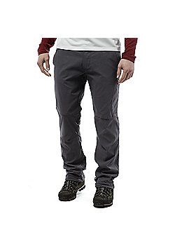 Craghoppers Mens NosiLife Pro Trousers - Grey