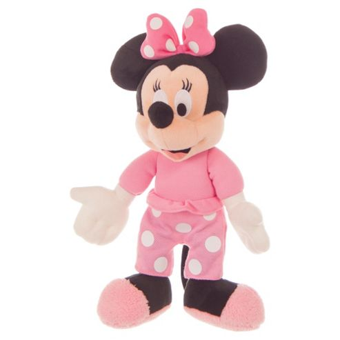 Disney Minnie Mouse Bowtique Pyjama Party