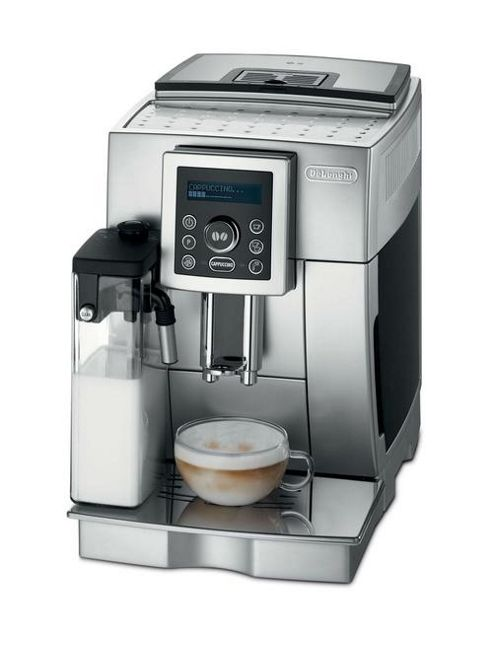 Delonghi Perfecta ECAM23450S coffee maker