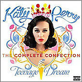 Teenage Dream - Complete Confection