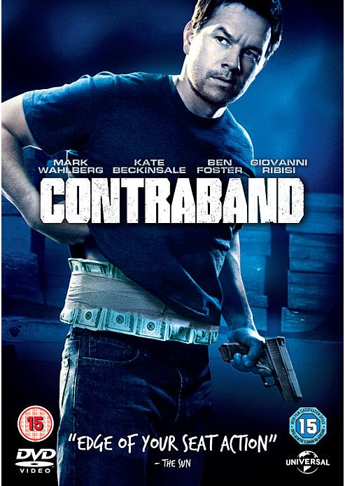 Contraband (DVD)