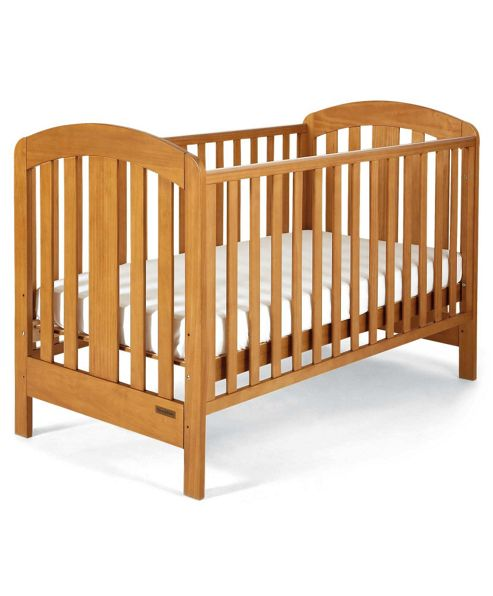 Mamas & Papas - Fern Pine - Cot/Toddler Bed