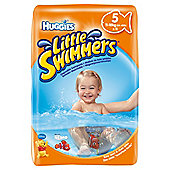 Huggies Unisex Little Swimmers Size 5
