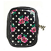 Accessorize Camera case - Polka Dot