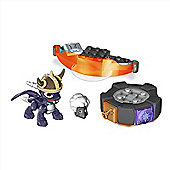 Mega Bloks Skylanders Giants Dark Spyro's Battle Portal