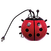 Kitsound Mini Buddies Ladybird