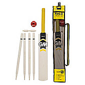 Gunn & Moore Halo Cricket Set Size 5