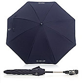 Jane Anti-UV Sun Parasol (Stylon Navy)