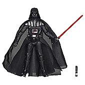 Star Wars Episode 3 Darth Vader Figure