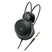 Audio Technica ATH-A500x Closed Back Headphones