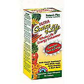 Ultra Source Of Life With Lutein, 90