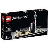 LEGO Architecure Berlin 21027