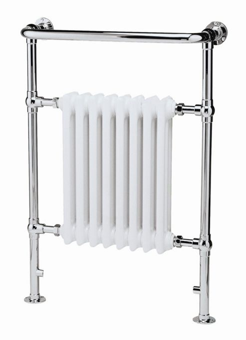 Premier Harrow Heated Towel Rail