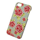 "Tortoiseâ""¢ Hard Protective Case, iPhone 5/5S,Country Floral design, Multi."