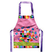 Elmer Wipe-Clean Apron