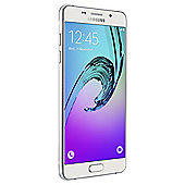 Tesco Mobile Samsung Galaxy A5 White (2016)