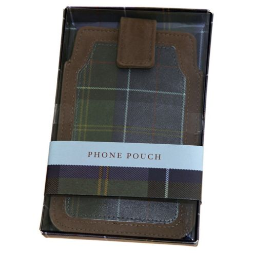 Heritage Iphone Pouch